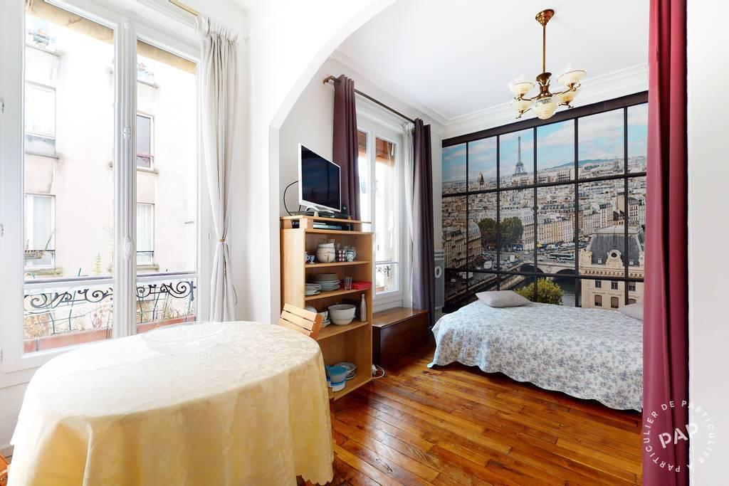 Vente Appartement Paris 11E (75011) 34m² 380.000€
