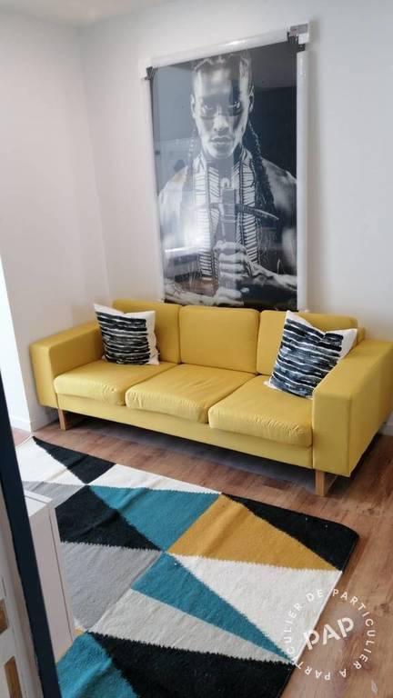 Location appartement 5 pièces Le Mée-sur-Seine (77350)