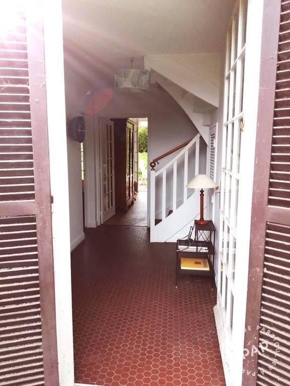 Vente Maison Savigny-Sur-Orge (91600) 125m² 350.000€
