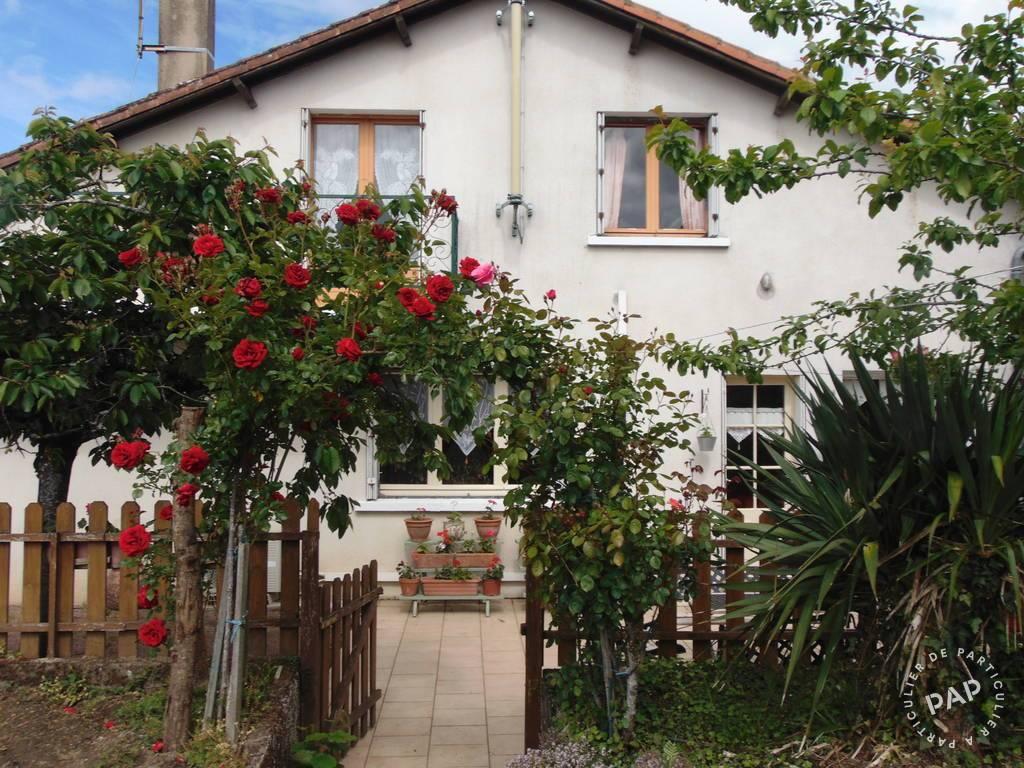 Vente Maison Moncoutant (79320) 250m² 210.000€