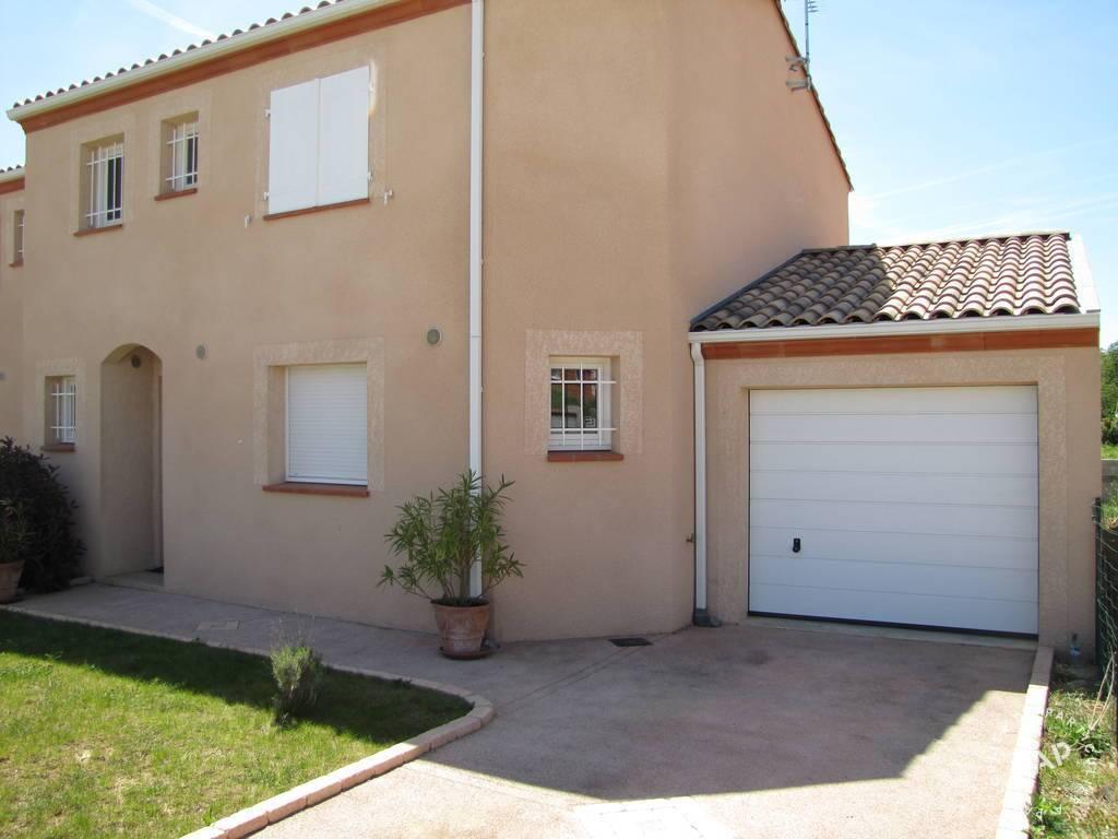 Vente Maison Saint-Jean (31240) 128m² 349.000€