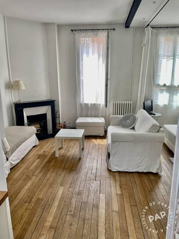 Vente Appartement Boulogne-Billancourt (92100) 33m² 340.000€