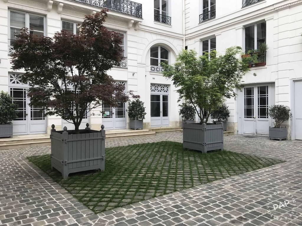 Location appartement 5 pièces Paris 2e