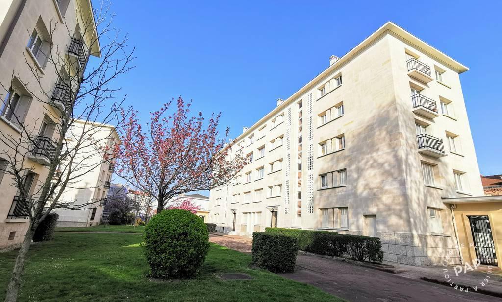 Vente Appartement Noisy-Le-Sec (93130) 68m² 265.000€