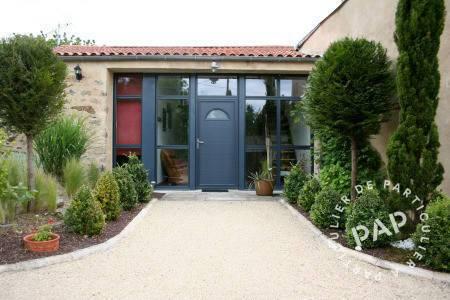 Vente Maison Pouzauges (85700) 240m² 349.000€