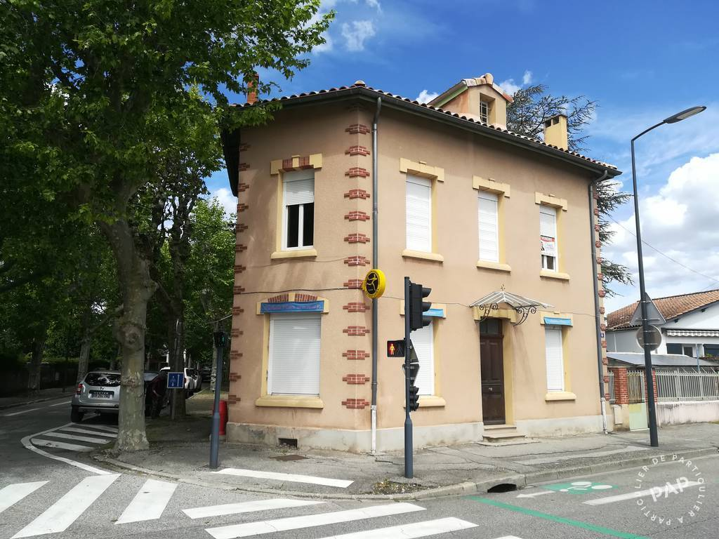 Vente Maison Romans-Sur-Isère (26100) 305m² 299.000€