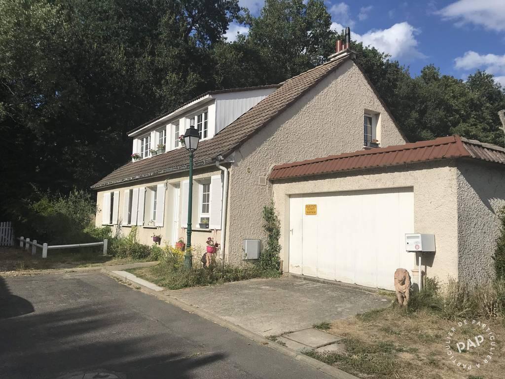 Vente Maison Sucy-En-Brie (94370) 170m² 649.000€