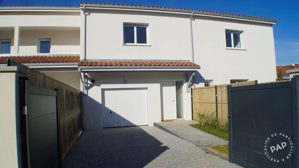 Vente Maison Cugnaux (31270) 88m² 280.000€
