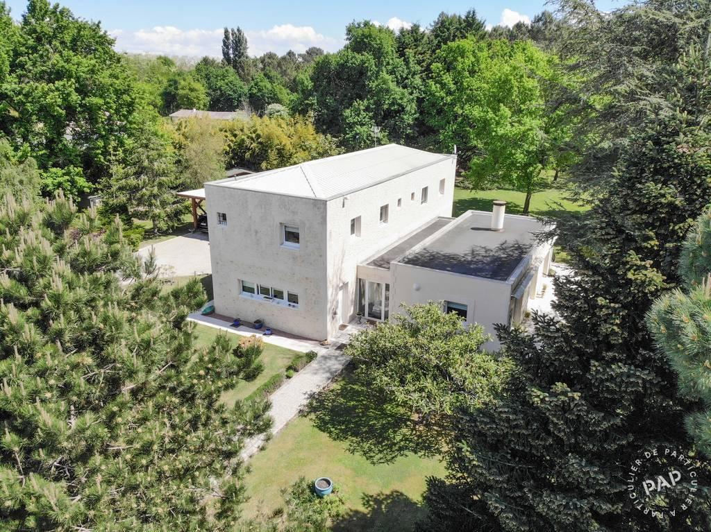 Vente maison 9 pièces Lesparre-Médoc (33340)