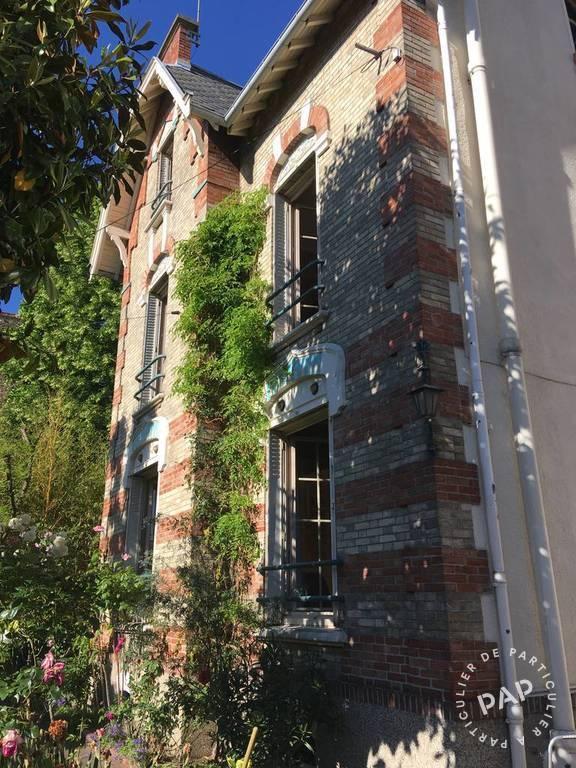 Vente Maison Colombes (92700) 142m² 1.090.000€