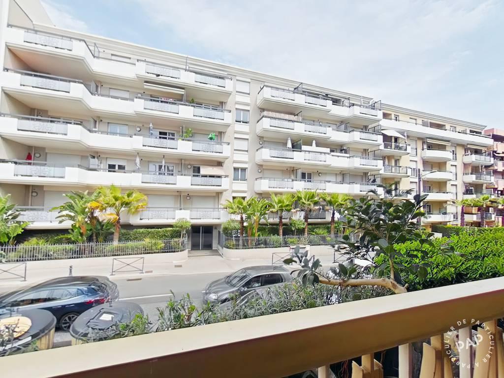 Vente appartement 2 pièces Saint-Laurent-du-Var (06700)