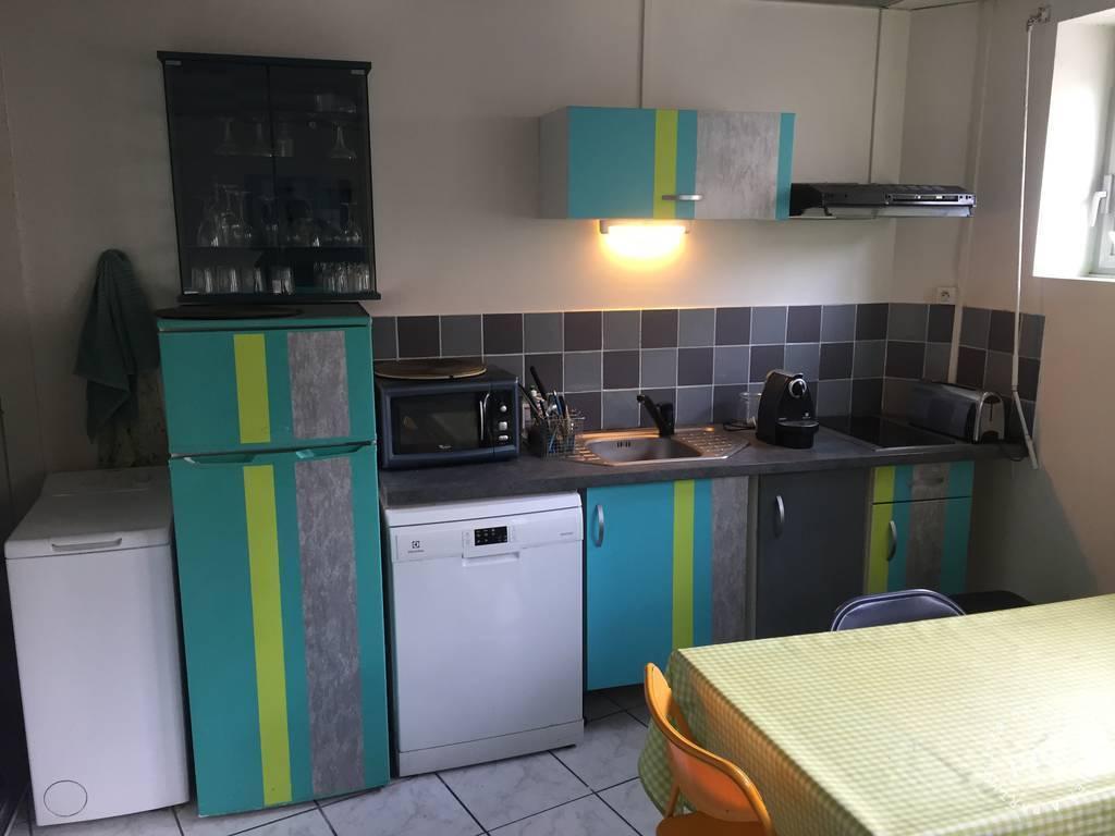 Location Appartement Paris 14E 46m² 1.380€