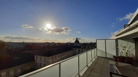 Vente appartement 4pièces 98m² Rennes (35700) - 500.000€