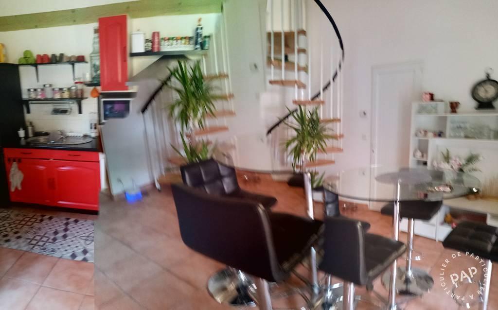 Vente maison 3 pièces Sournia (66730)