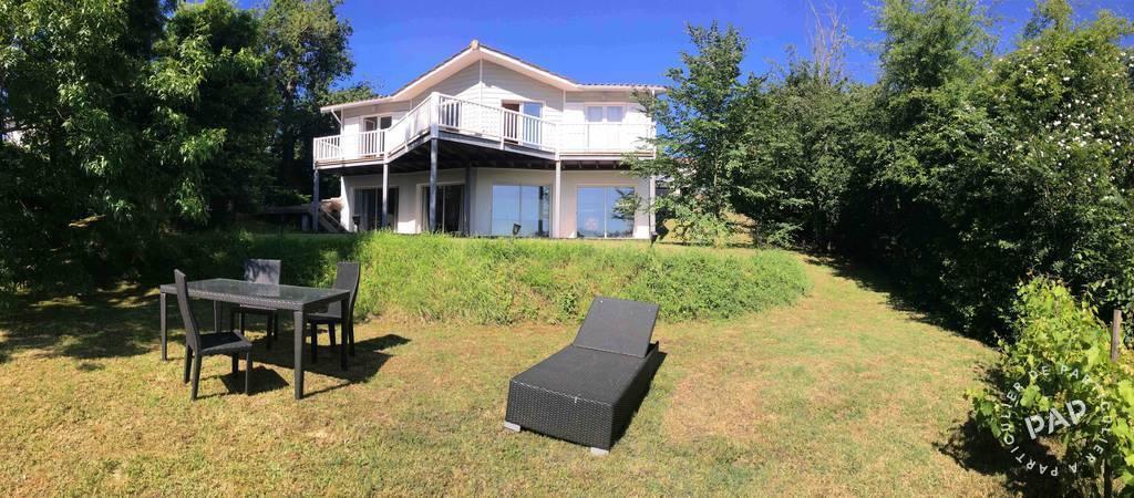 Vente maison 5 pièces Bouliac (33270)