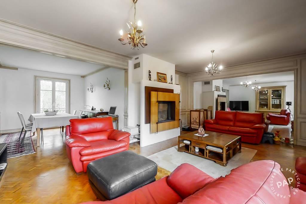 Vente Maison Quincy-Sous-Sénart (91480) 266m² 630.000€