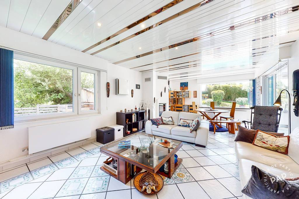 Vente Maison Flaxlanden (68720) 150m² 400.000€