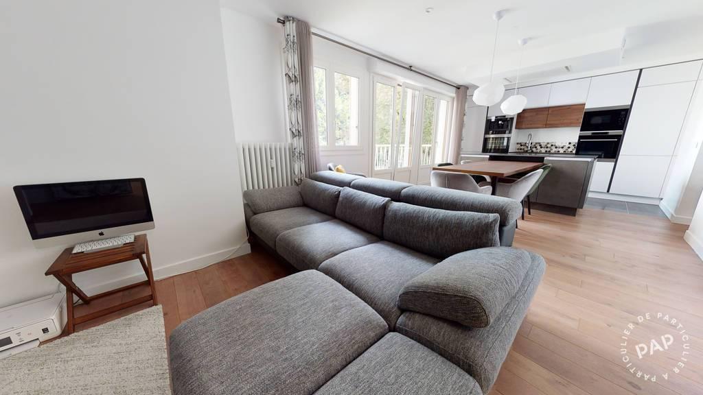 Vente Appartement Saint-Germain-En-Laye (78100) 87m² 489.000€
