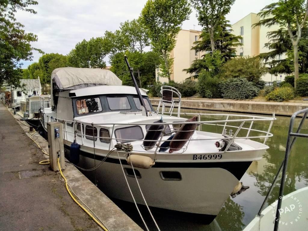 Vente Péniche Narbonne (11100)  60.000€