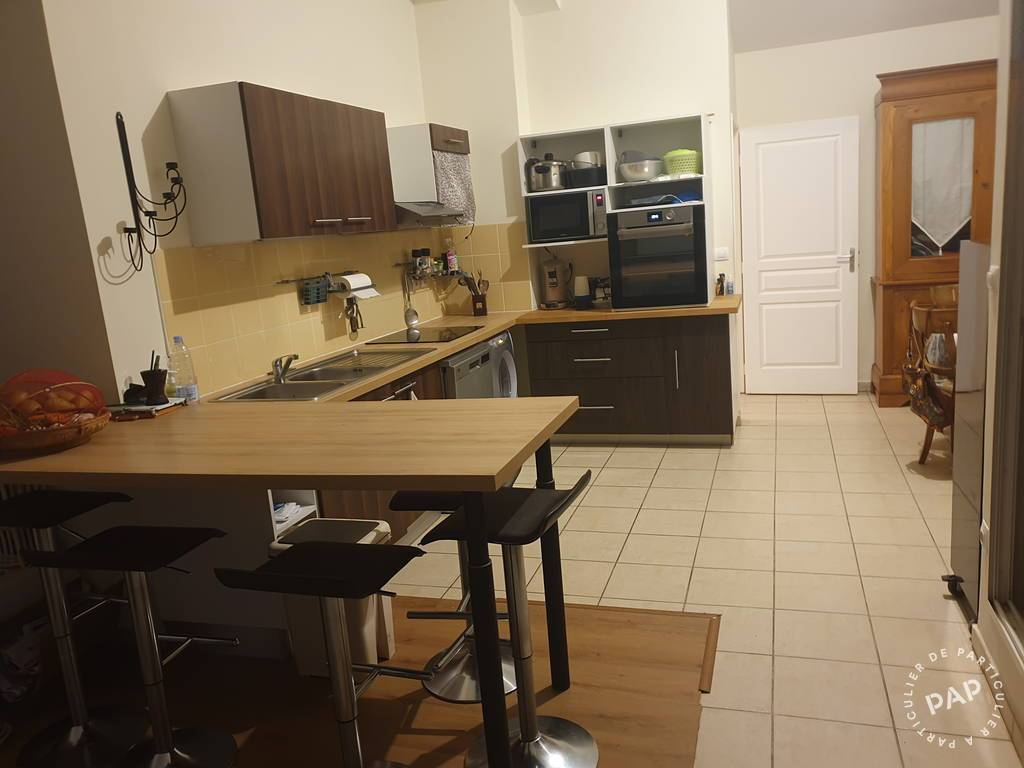 Vente appartement 4 pièces Saint-Denis (974)