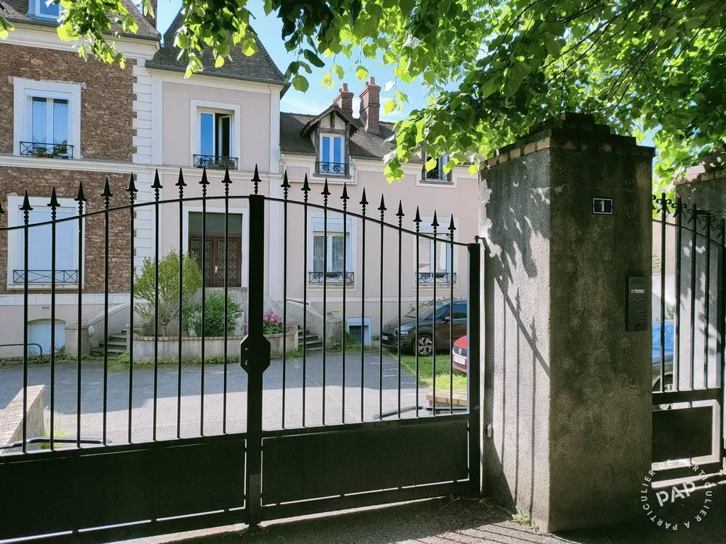 Vente Appartement Avec Cour Privative 75m² 190.000€