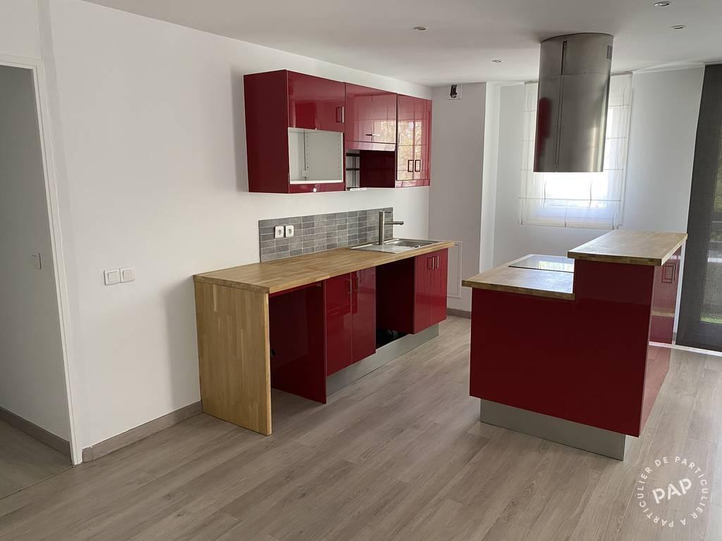 Vente appartement 3 pièces Mérignac (33700)