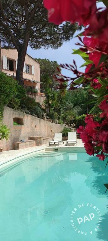 Vente Maison Sainte-Maxime (83120) 184m² 795.000€