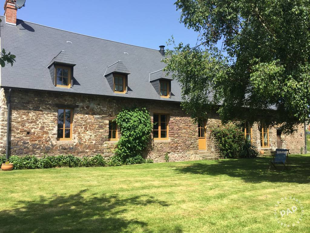Vente Maison Placy-Montaigu (50160) 203m² 265.000€