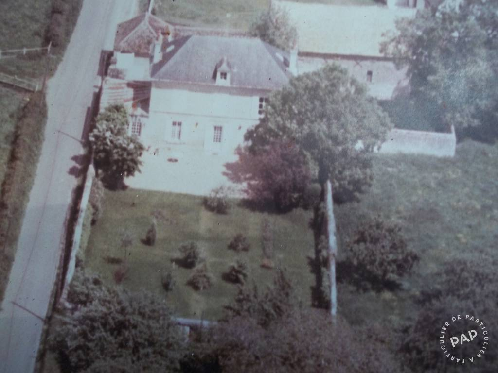 Vente maison 10 pièces Caen (14000)