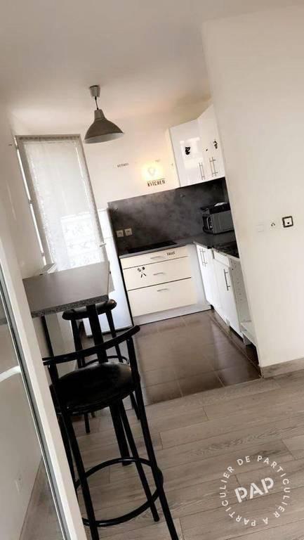 Vente Appartement Corbeil-Essonnes (91100) 50m² 145.000€