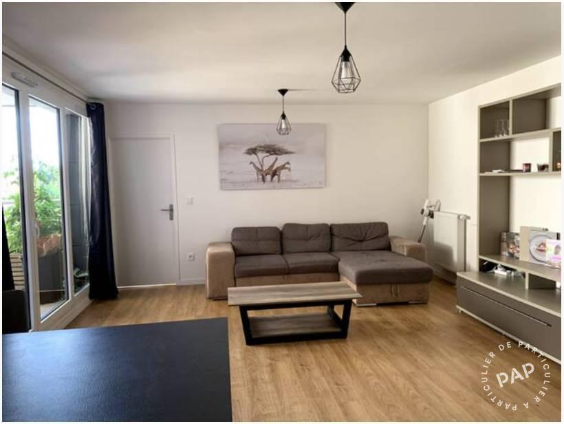 Vente Appartement Margny-Lès-Compiègne (60280) 81m² 340.000€