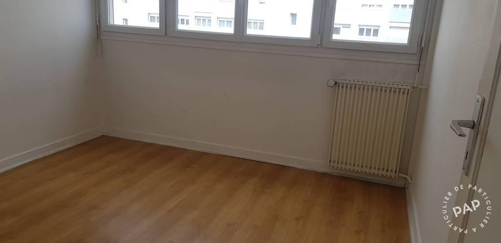 Location Appartement Aubervilliers (93300) 70m² 1.400€