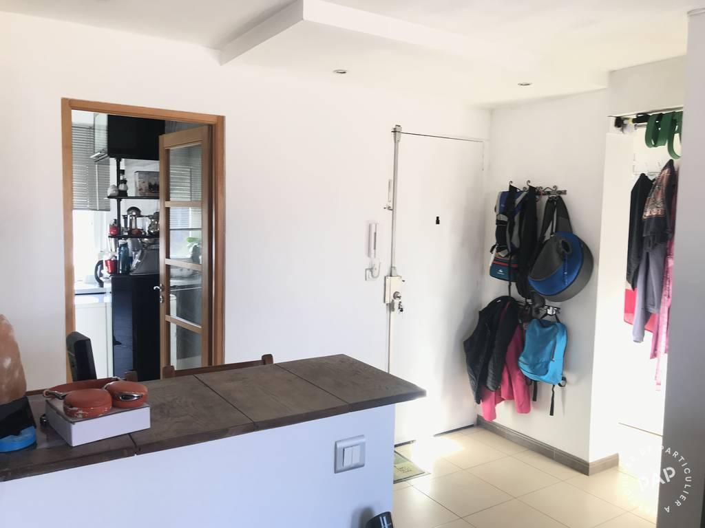 Vente Appartement Bondy (93140) 62m² 175.000€