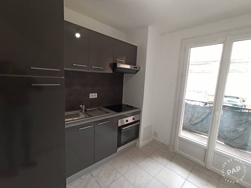 Vente appartement 4 pièces Marmande (47200)
