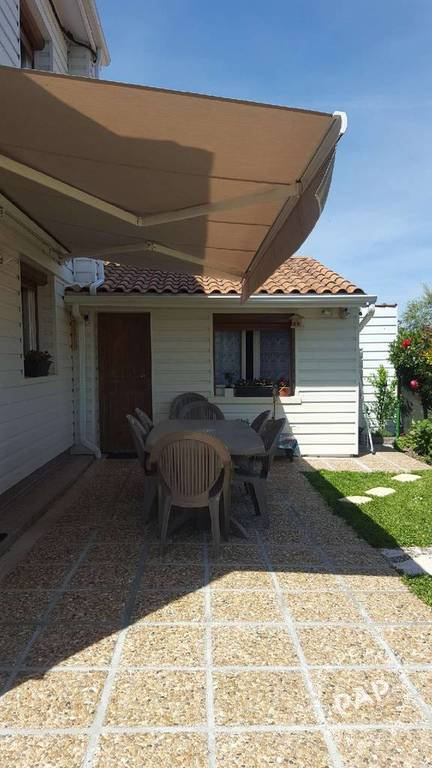 Vente maison 5 pièces Bassens (33530)