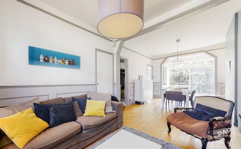 Vente Maison Marcq-En-Barœul (59700) 180m² 710.000€
