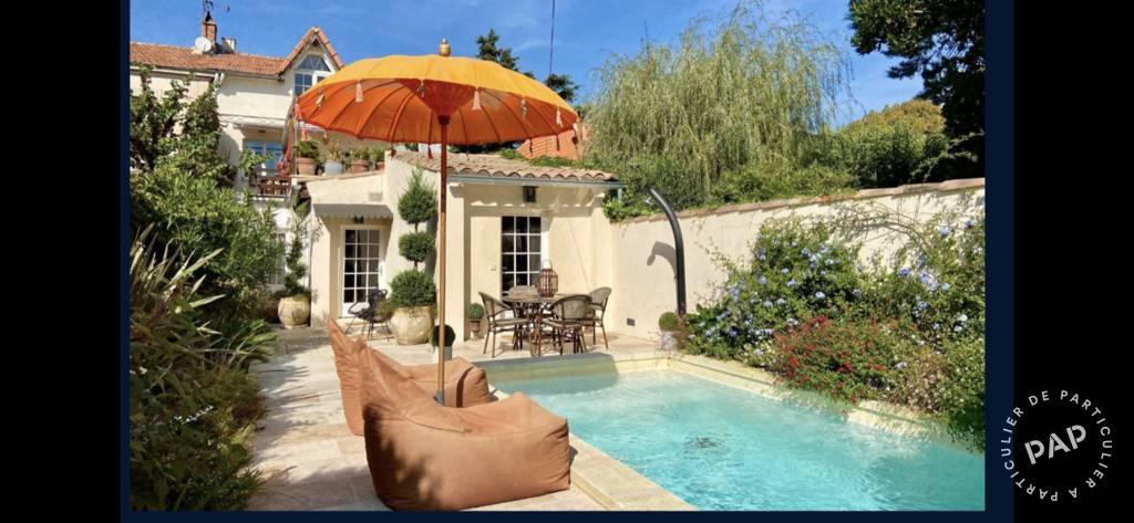 Vente maison 5 pièces Saint-Rémy-de-Provence (13210)