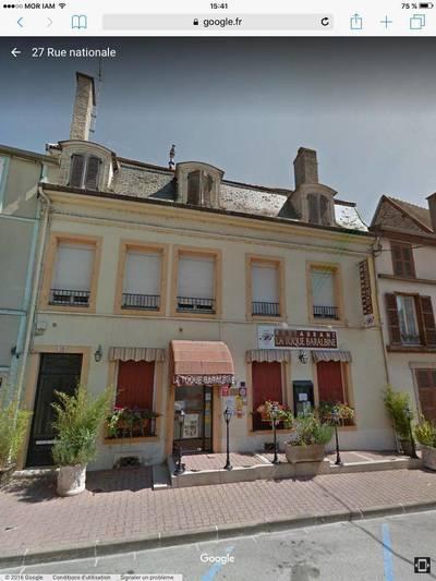 Bar-Sur-Aube (10200)