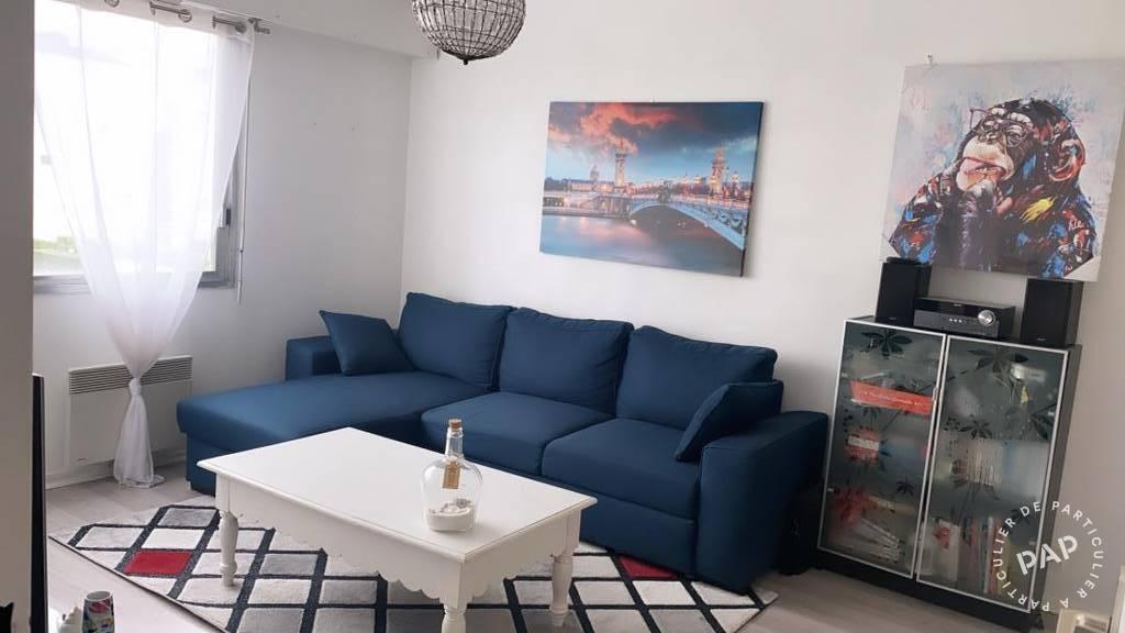 Vente appartement studio Dijon (21000)