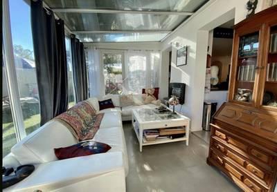Vente appartement 3pièces 66m² Saint-Tropez (83990) - 745.000€