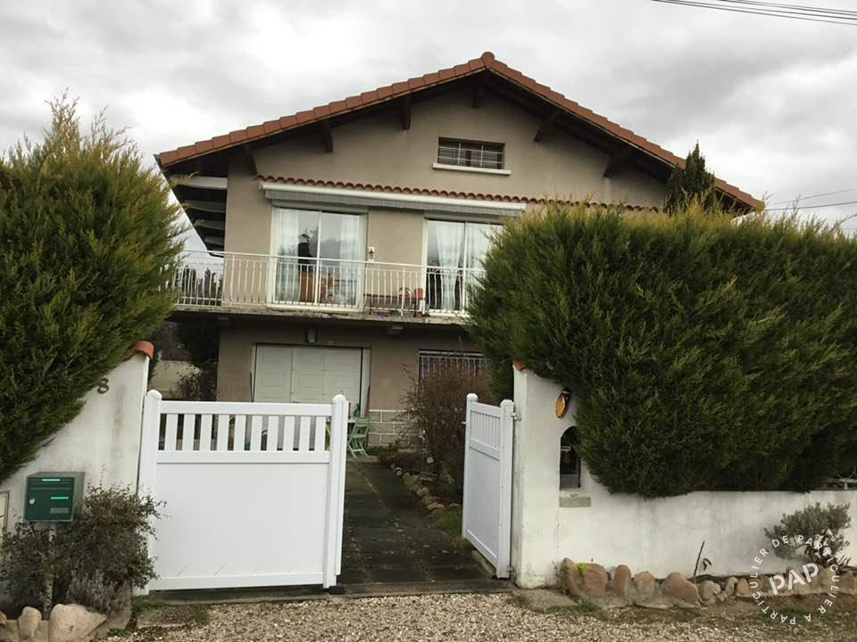Vente Maison Andrézieux-Bouthéon (42160) 121m² 312.000€