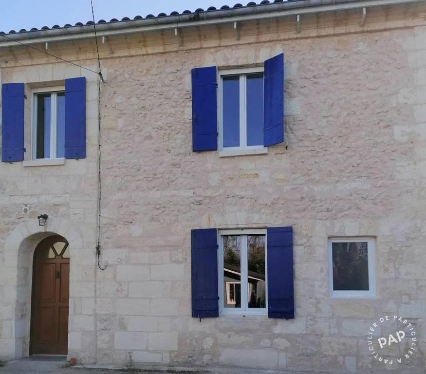 Vente maison 3 pièces Fargues-Saint-Hilaire (33370)