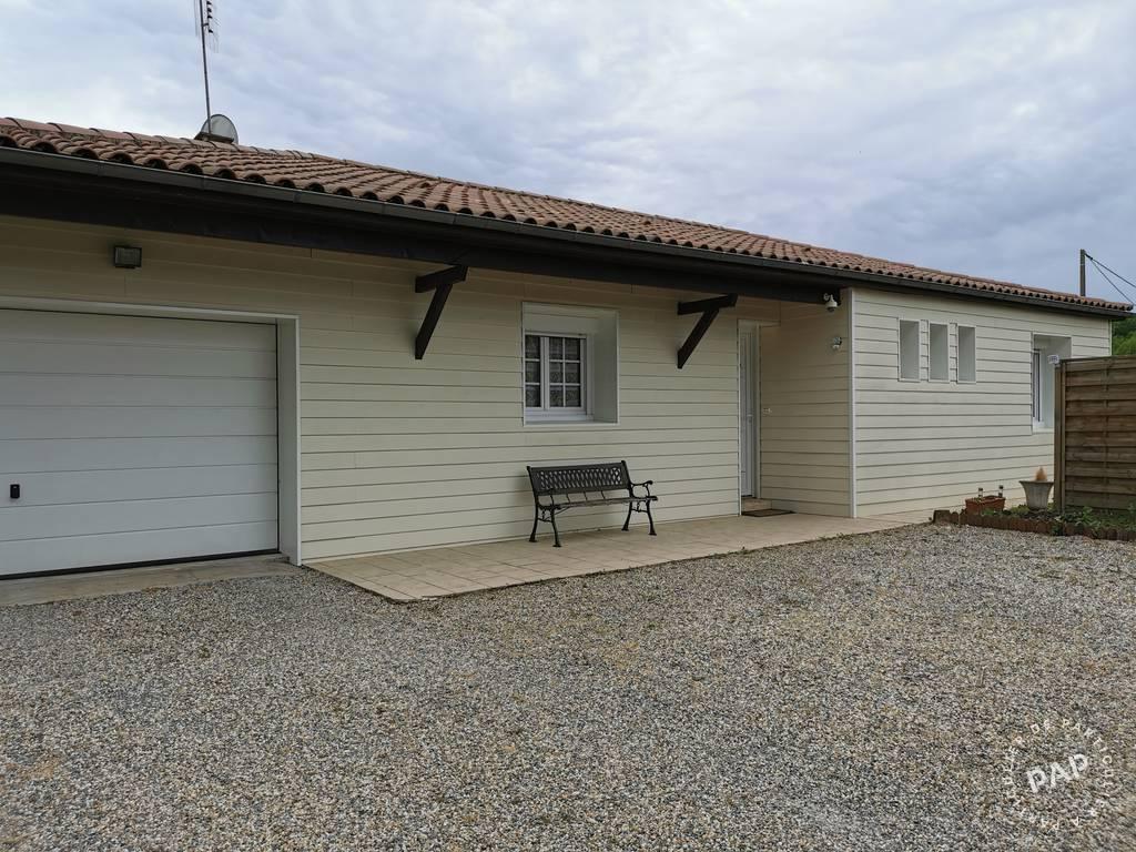Vente Maison Eynesse (33220) 100m² 158.500€