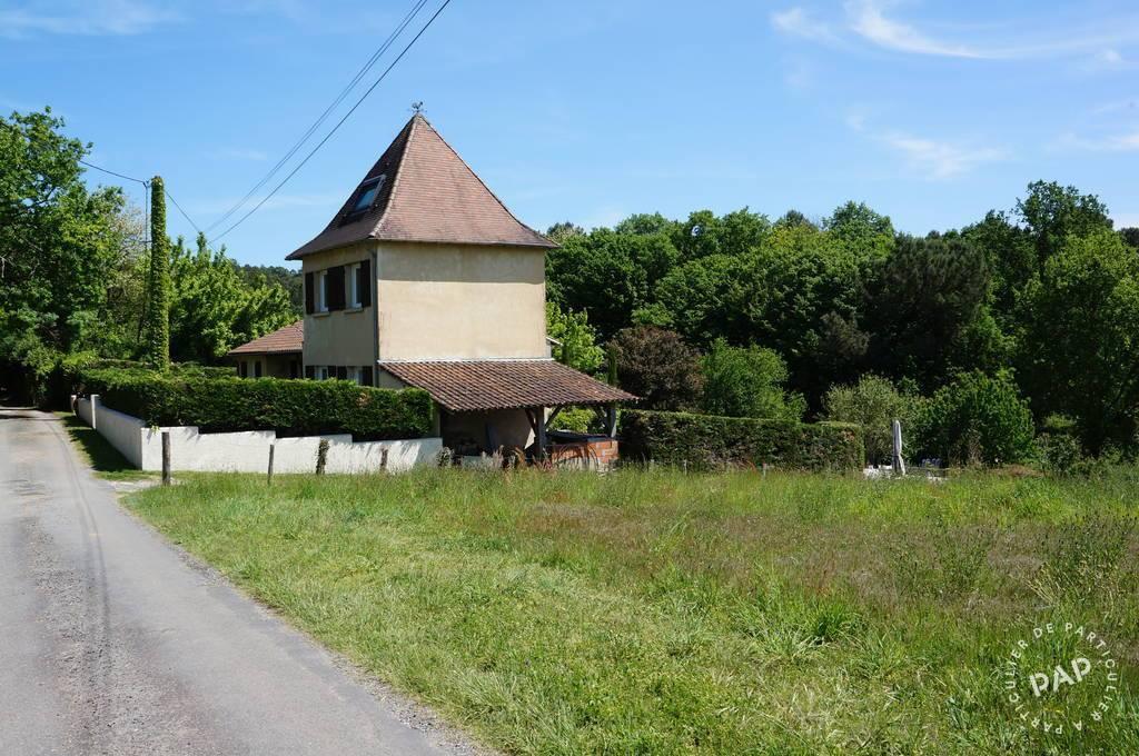 Vente Maison Maurens (24140) 140m² 210.000€