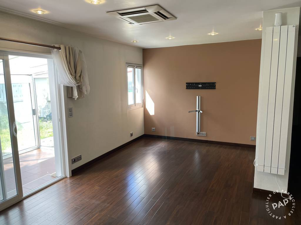 Vente Maison Deuil-La-Barre (95170) 105m² 368.000€