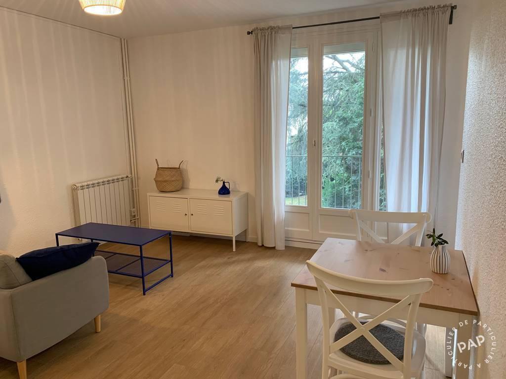 Location appartement 2 pièces Albi (81000)