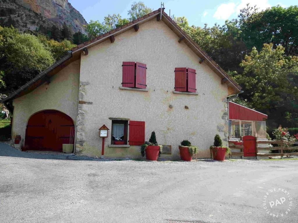 Vente Maison Dévoluy (05250) 200m² 350.000€