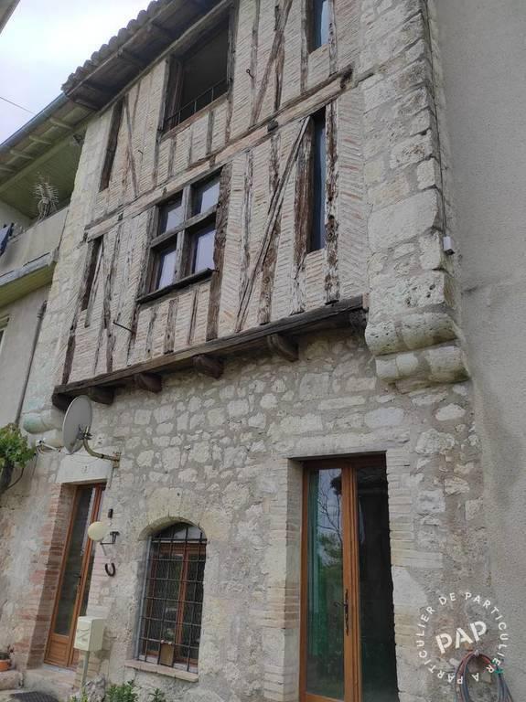 Vente maison 10 pièces Lauzerte (82110)