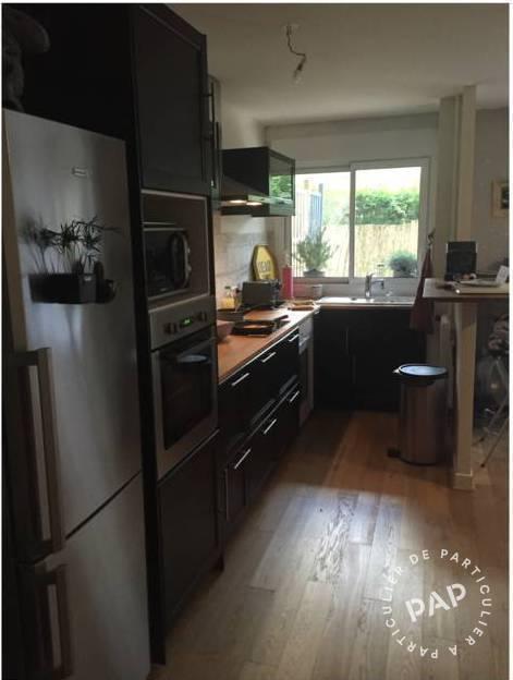 Vente Appartement Bougival (78380) 55m² 345.000€