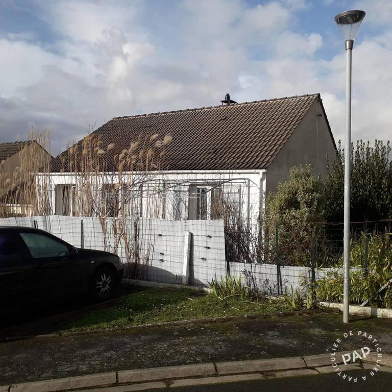 Vente Maison La Ferté-Sous-Jouarre (77260) 80m² 247.000€